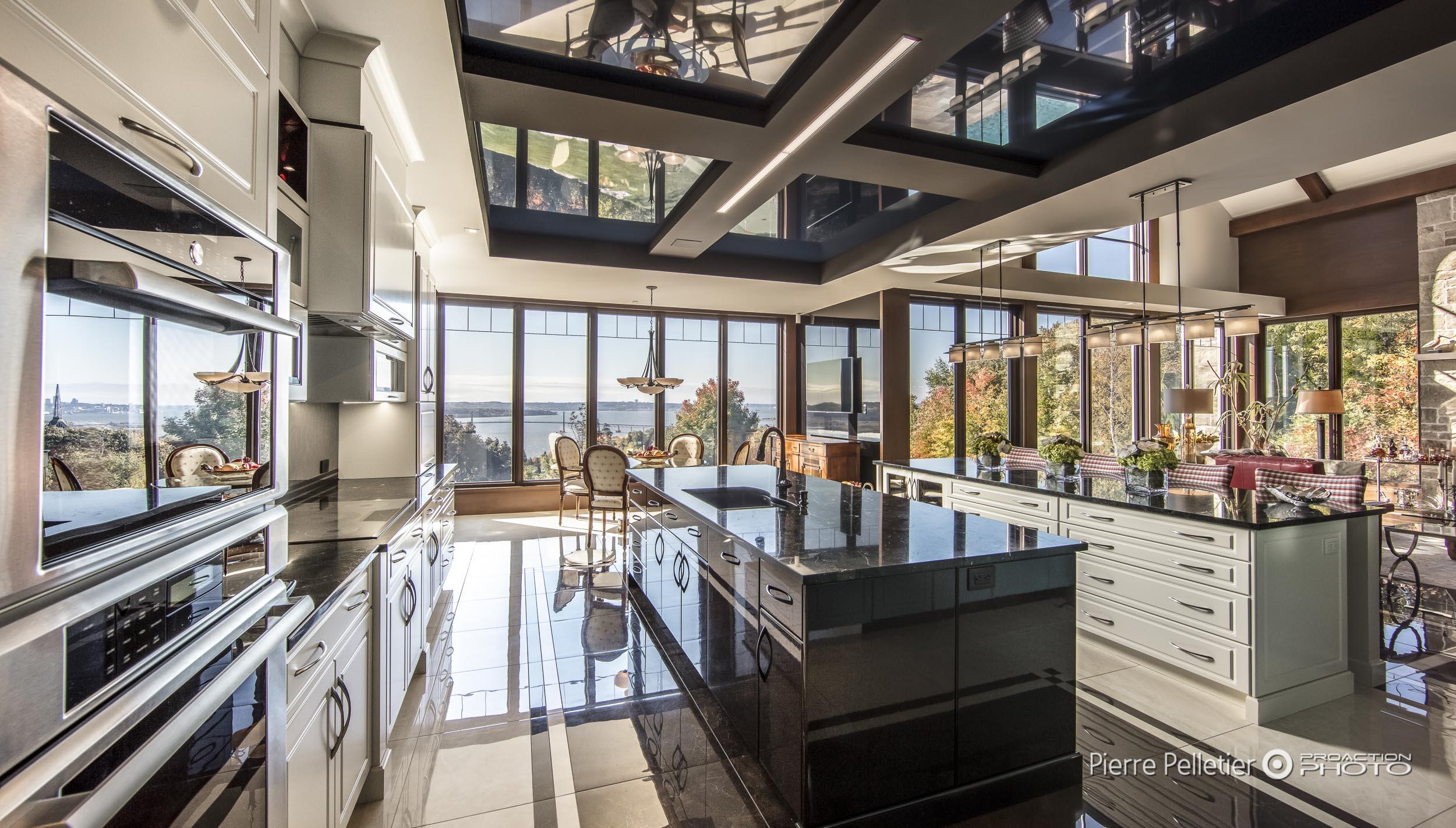 Pierre pelletier photographe quebec architecture design for Boutique decoration maison quebec