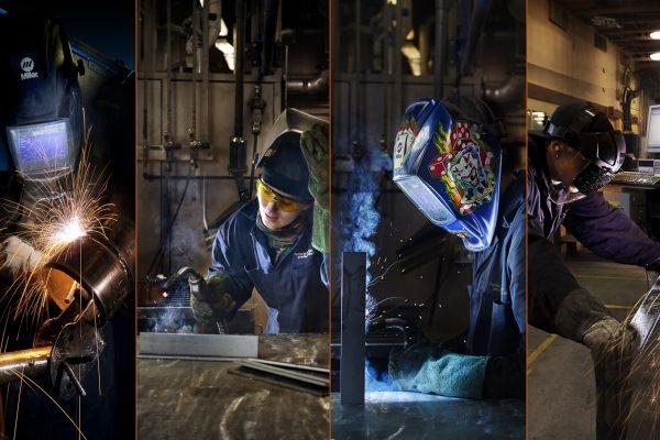 UNE making of soudage 600x400 PROJET DE PHOTOGRAPHIE
